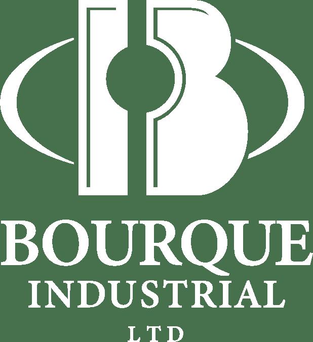 Bourque logo_White Reversed