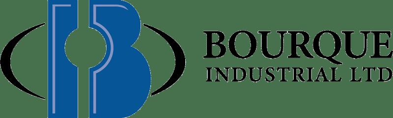 Bourque Industrial Logo
